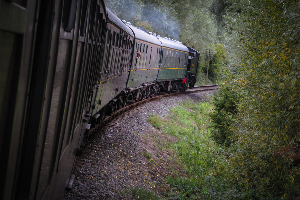 Are IP-based ventures as obsolete as steam trains?