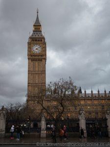 Big Ben, Parliamant, Westminster